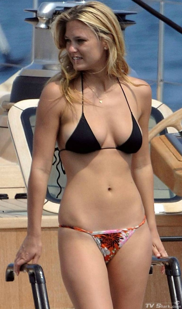 Give it to Me: Bar Ref... Bar Refaeli