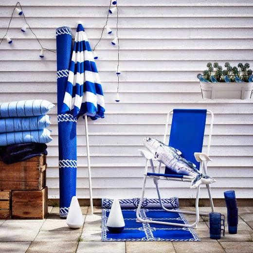 Ikea Summer 2014
