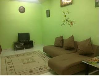 HOMESTAY DI MELAKA
