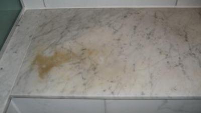 Ourso Designs: Marble Alternatives