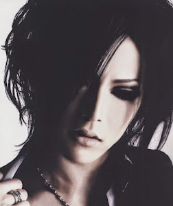 Uruha (Gt, The Gazette)