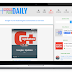 Announcing Google Plus Daily 2.0