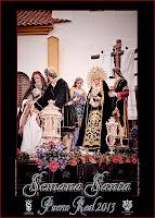 Semana Santa en Puerto Real 2013