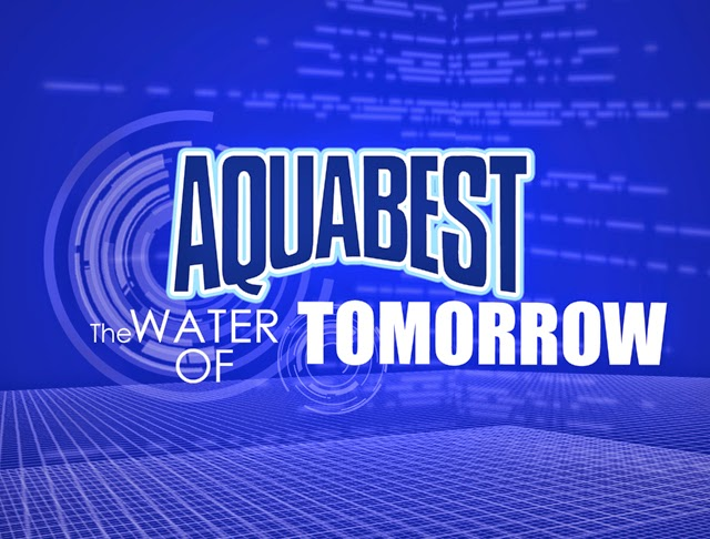 aquabest water of tomorrow