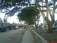 Photo Pasar Ikan Pantai Timur Pangandaran