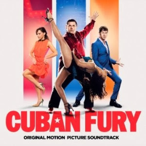 cuban fury soundtrack