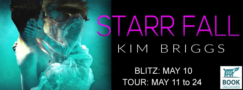 Starr Fall Blog Tour