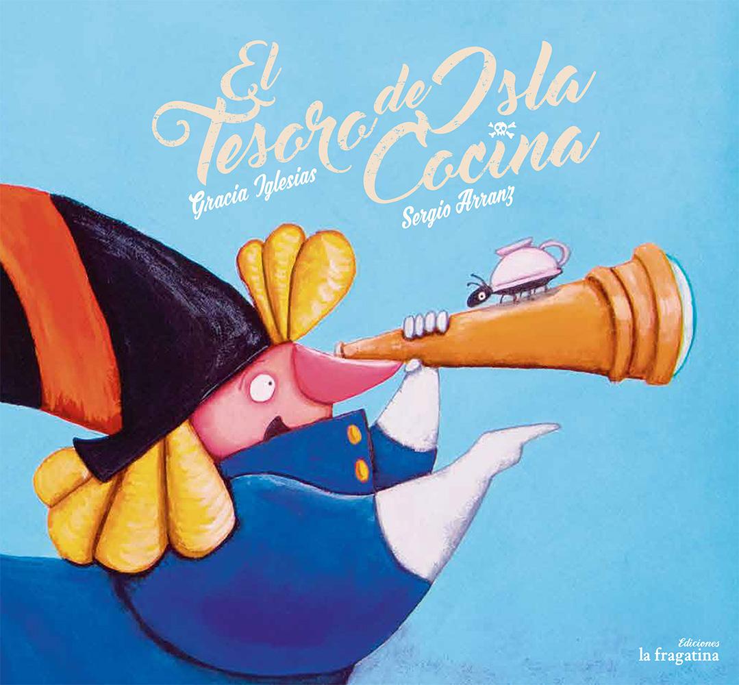 EL TESORO DE ISLA COCINA