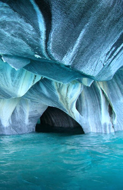 Marble-Caves-Chile-Chico-Chile