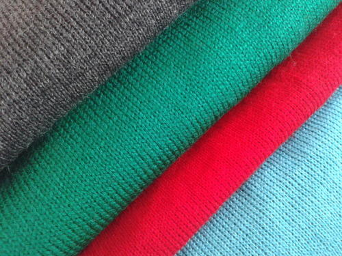 Fabric Knitting Process : Important factors which influencing knitted fabric quality
