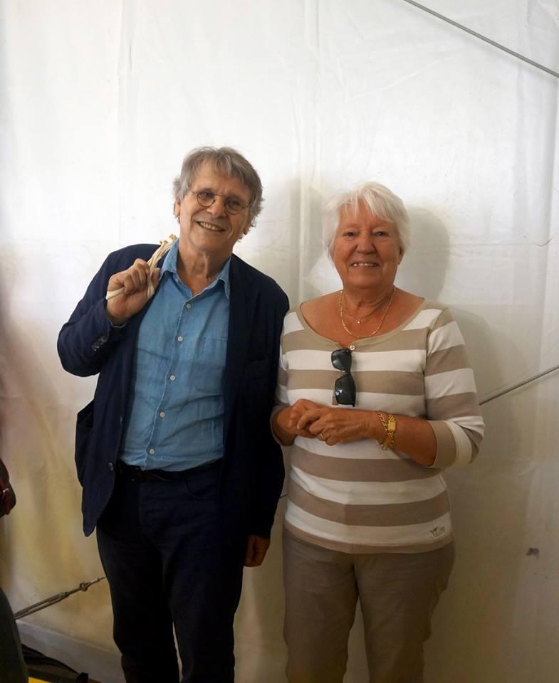 VANNES - Salon du livre  2017