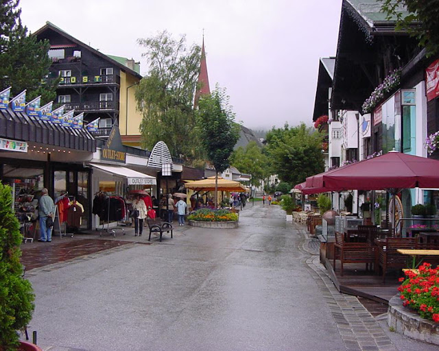 Mittenwald - Germany