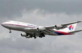 Beberapa Rekor Mencengangkan Dibalik Hilangnya MH370