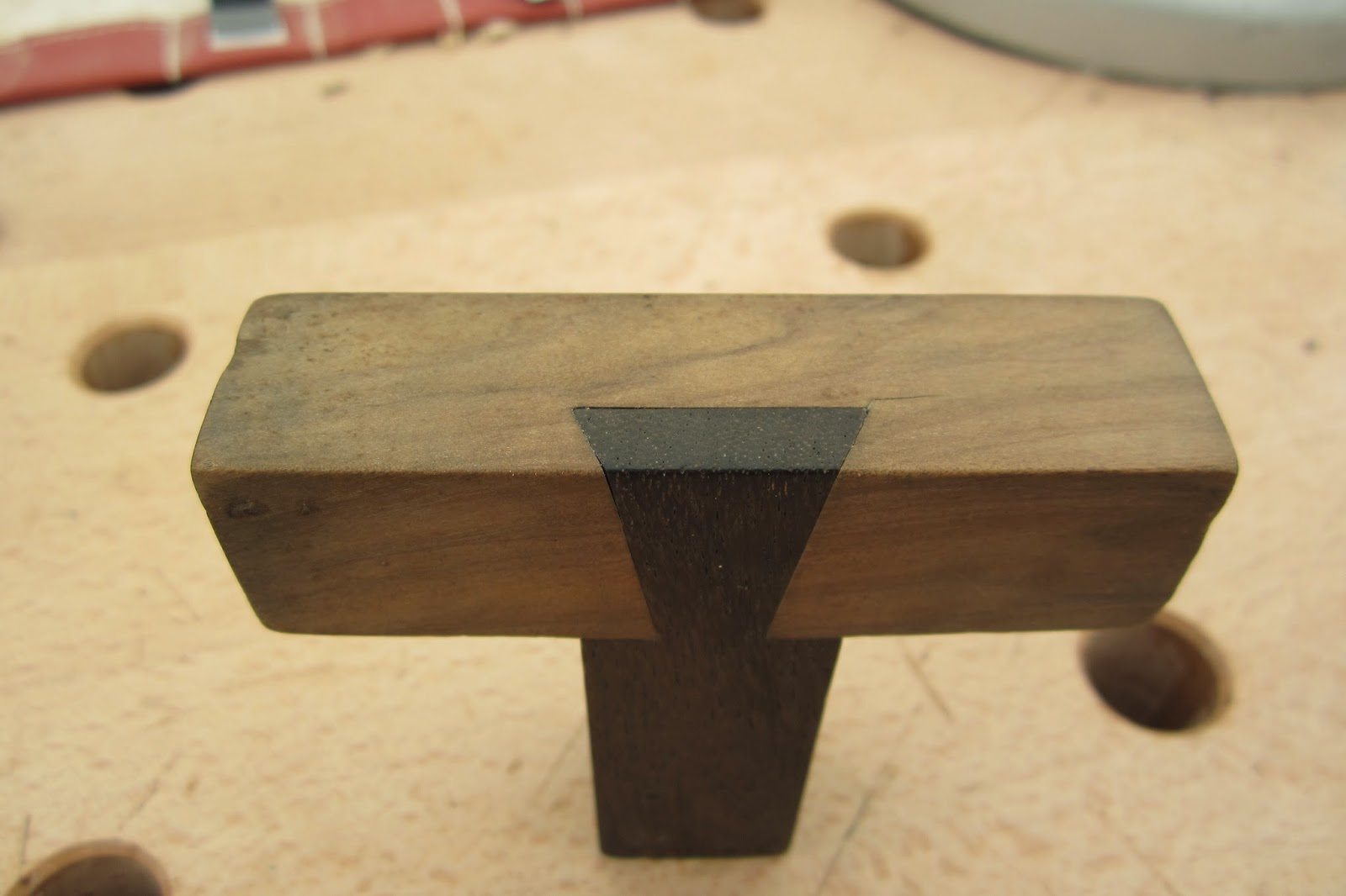 Magnetic Dovetail Guide by Timmy2Hands | SimpleCove