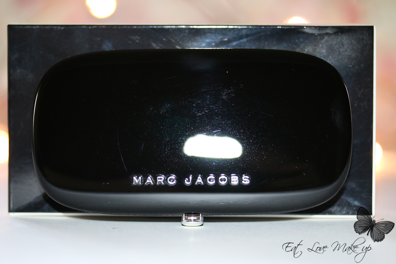 Marc Jacobs Beauty Style Eye-Con No.3 - Plush Shadow The Shoe Gazer 110