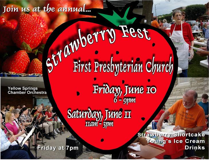 Strawberry Festival 2011