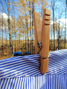 Artisan<br>Clothespin-Makers