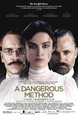 Un método peligroso (2011) – Latino