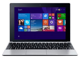 Spesifikasi Dan Harga Laptop Acer One 10 S100X Terbaru 2015