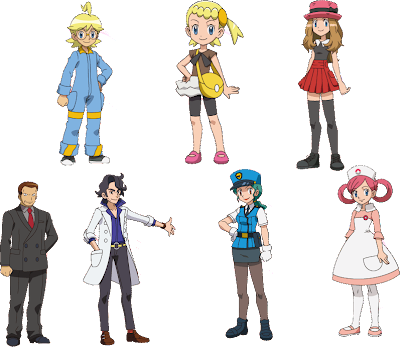 XY003  Bulbapedia the communitydriven Pokémon encyclopedia