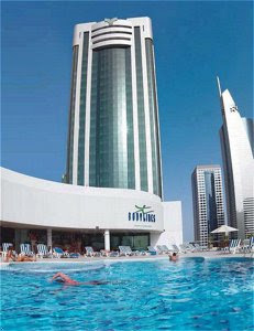 Rotana hotels hotels in dubai top hotels best rated for Top rated hotels in dubai