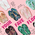 GIVEAWAY: WIN A Pair Of the Cutest Flip Flops EVER! (3 Winners)