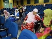 FYP 2 Seminar Jul - Dis 2011