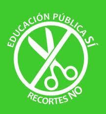 TODOS CONTRA LOS RECORTES