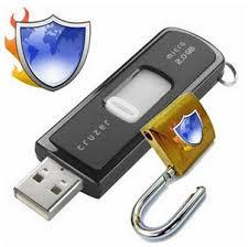 Cara Mudah Format Flashdisk Yang Terproteksi