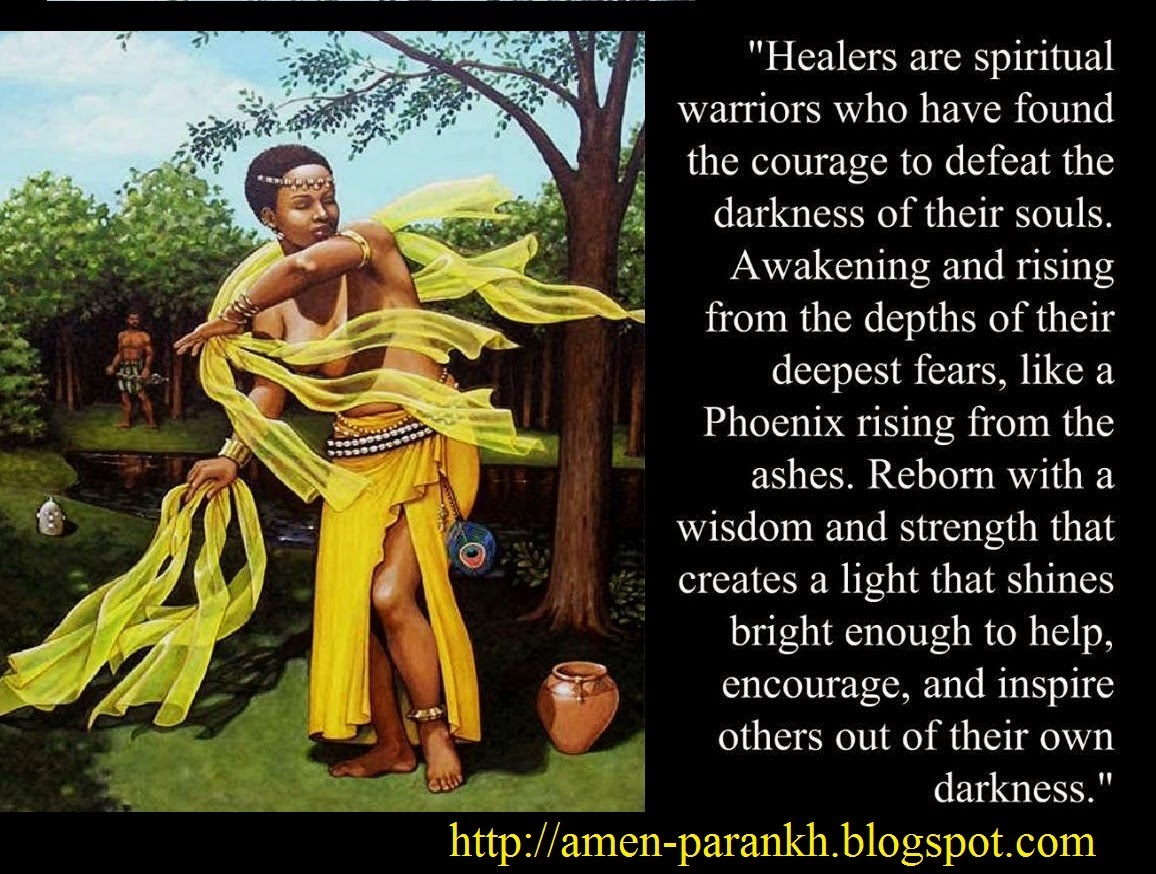 AMEN PAR ANKH Sacred Temple of Life