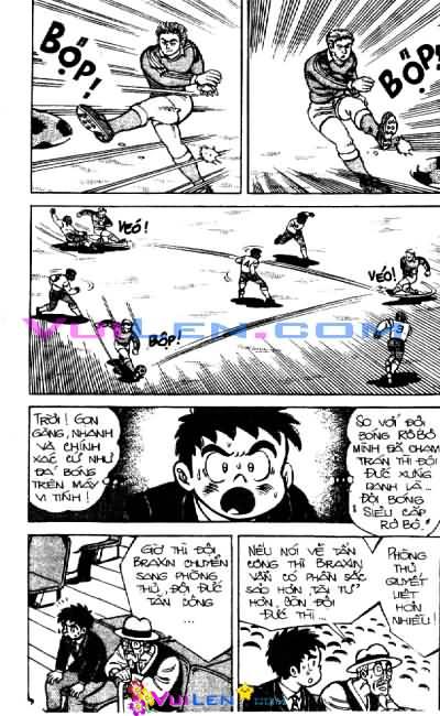 Jindodinho - Đường Dẫn Đến Khung Thành III  Tập 15 page 45 Congtruyen24h