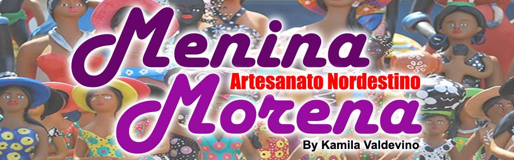 Menina Morena: Artesanato, Culinária, Moda e Cultura