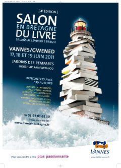 Couleurs d 39 aencre books missaires - Salon du livre en bretagne ...
