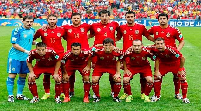 أهداف مباراة || أسبانيا 3 - 0 أستراليا HD || كأس العالم -