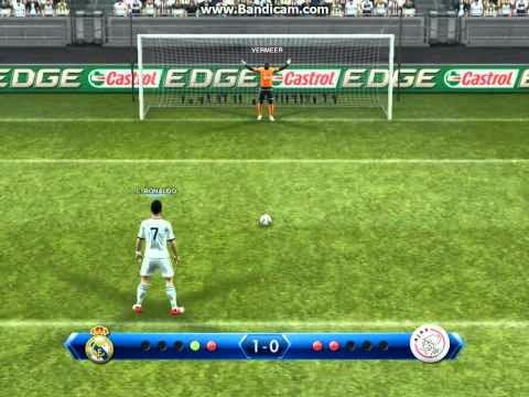 Pro Evolution Soccer 2013 - Download
