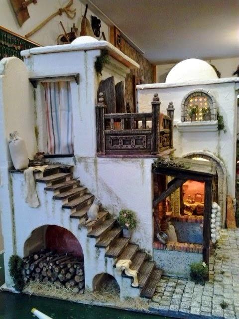 Creaciones sancho conjunto de casas for Portal de inmobiliarias