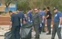 Οι αεροπόροι «προσγειώθηκαν» στην παραλία της Αλεξανδρούπολης και την καθάρισαν