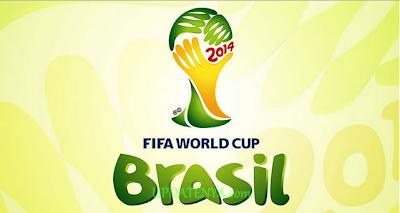 Jadwal Pertandingan Kualifikasi Piala Dunia, 10-11 September 2013