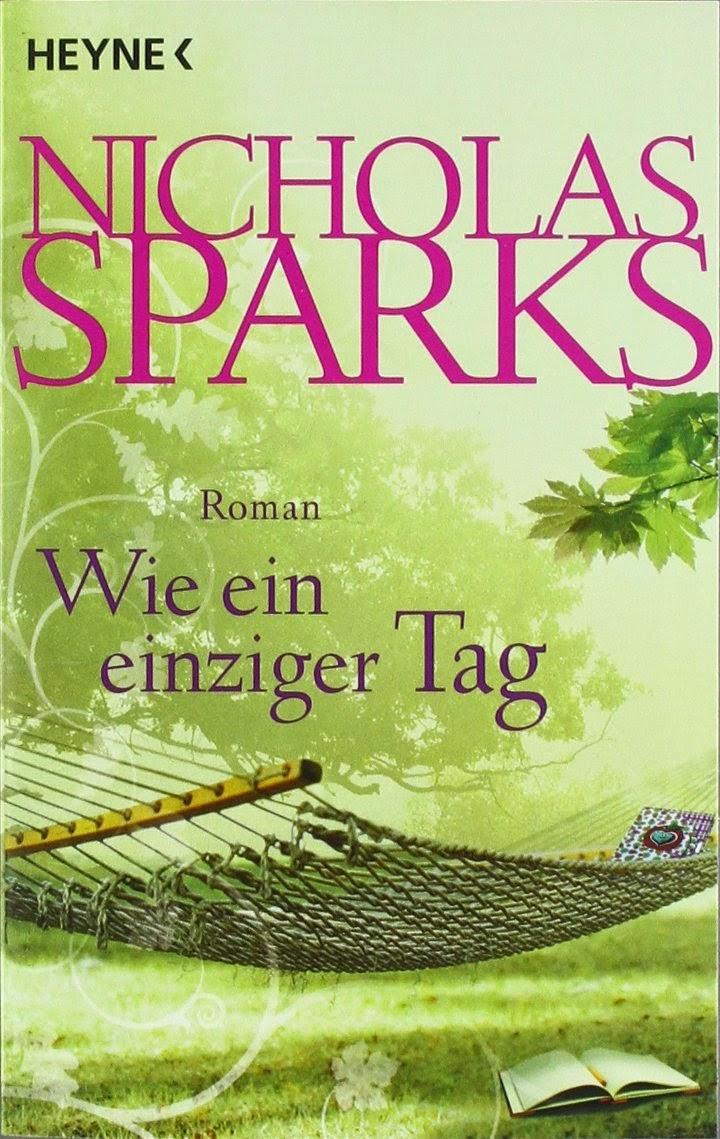 http://www.amazon.de/Wie-ein-einziger-Tag-Roman/dp/3453408705/ref=sr_1_1?s=books&ie=UTF8&qid=1407417694&sr=1-1&keywords=wie+ein+einziger+tag