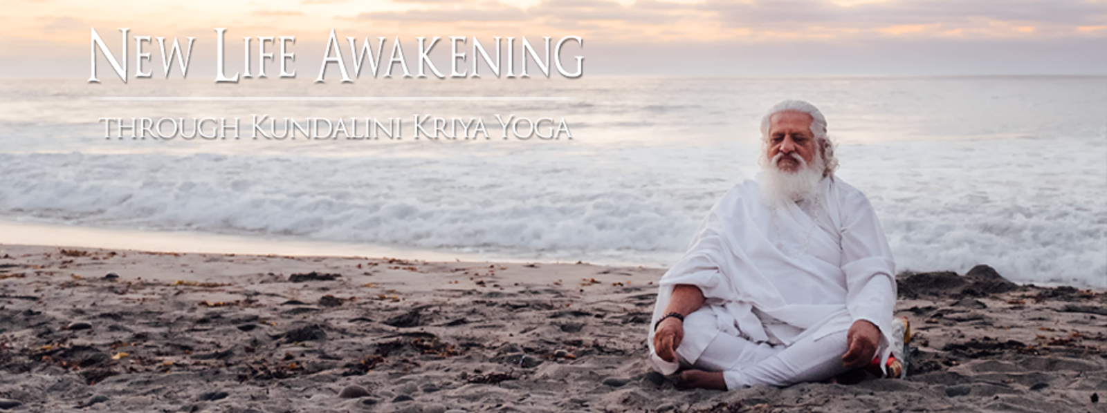 An Ocean Of Loving Healing Energy At Carlsbad Siddhanath