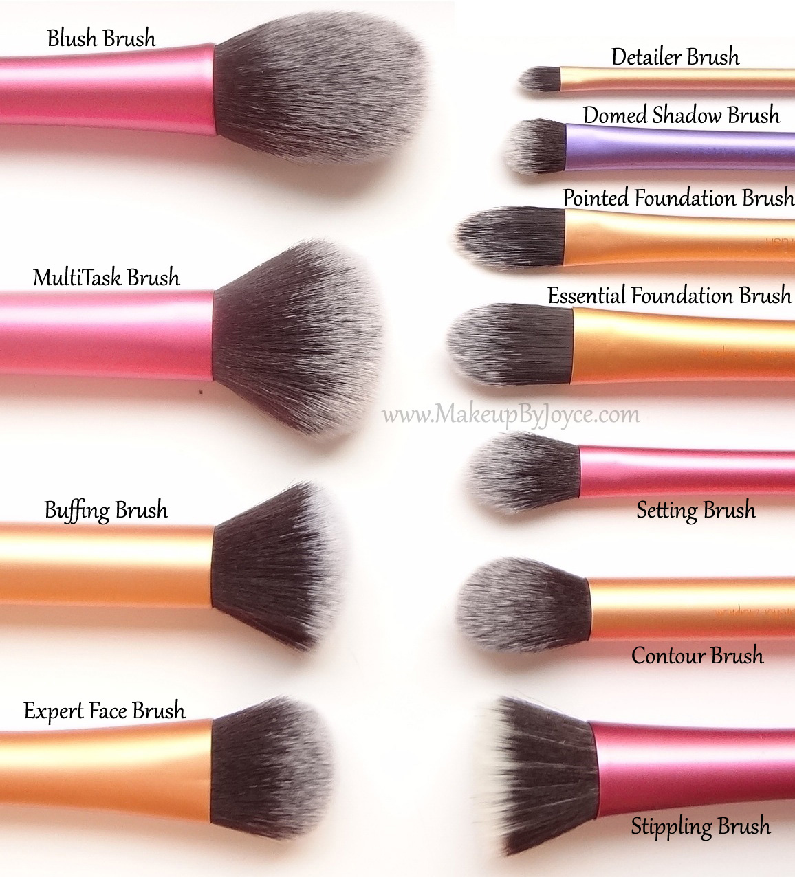 picture The 5 Best Makeup Brushes for Contouring