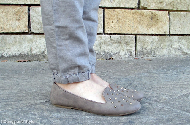 Loafers - Details