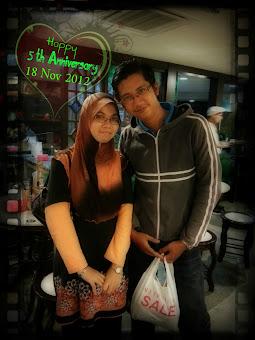 5th Anniversary 2012