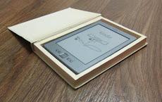 Kindle i bok
