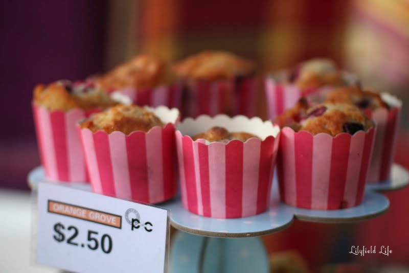 Cake Ideas For Cake Stall : Lilyfield Life: Cake Stall Ideas - School Fundraiser