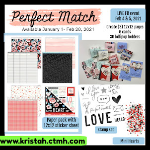 Perfect Match Collection
