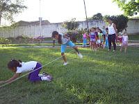 prueba fisica para el desarrollo motris del niño