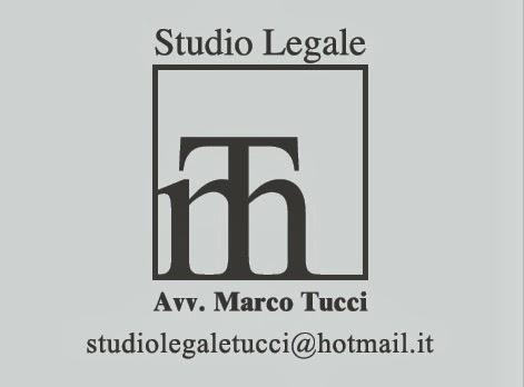 Sponsor - STUDIO LEGALE TUCCI