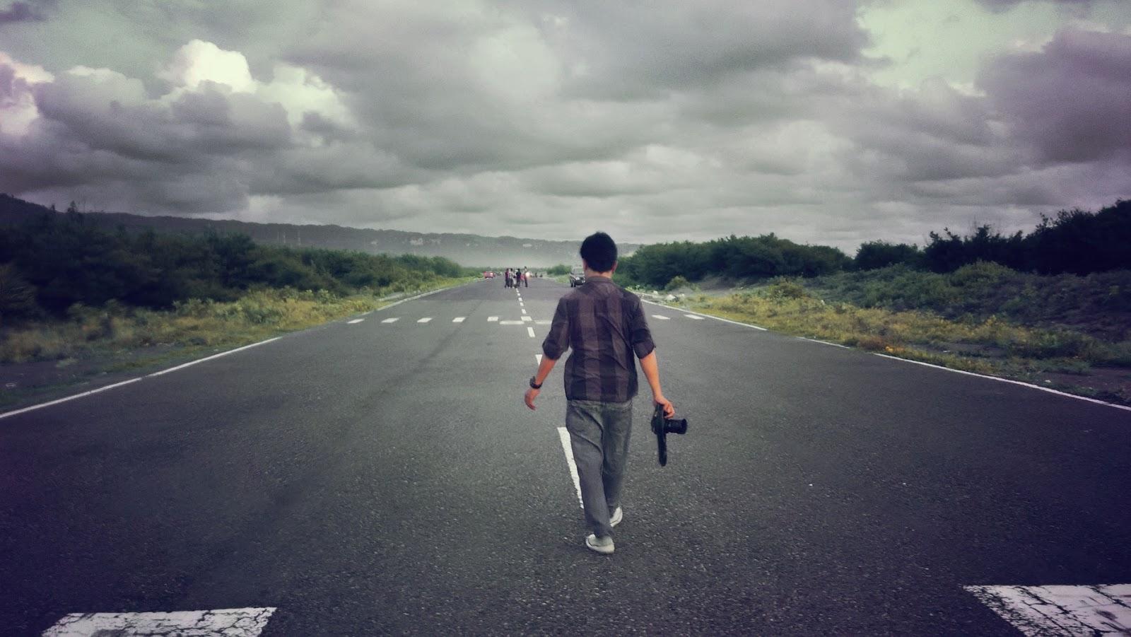 Tentang Jalanan Jogja ~ Heri Sugianto's Blog