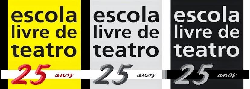 Ponto de Cultura Escola Livre de Teatro